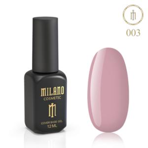 Цветная база Milano 12 мл № 03 купить
