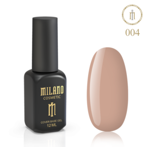 Цветная база Milano 12 мл № 04 купить