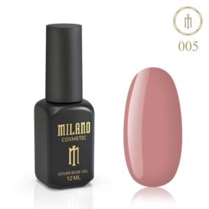 Цветная база Milano 12 мл № 05 цена
