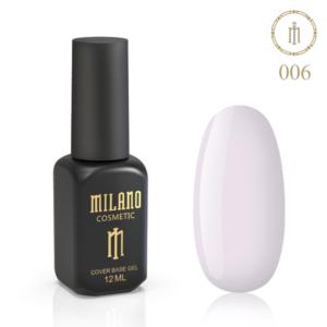 Цветная база Milano 12 мл № 06 Купить