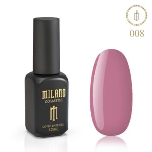 Цветная база Milano 12 мл № 08 Купить