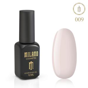 Цветная база Milano 12 мл № 09 купить