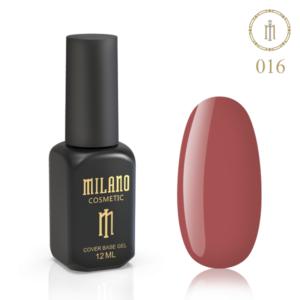 Цветная база Milano 12 мл № 16 Купить