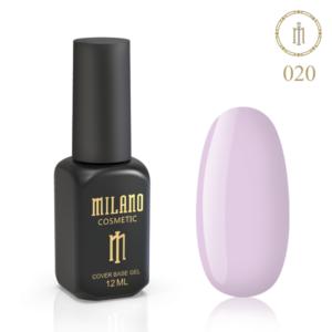 Цветная база Milano 12 мл № 20 Купить