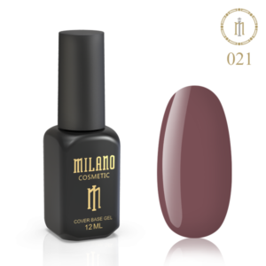 Цветная база Milano 12 мл № 22 Купить