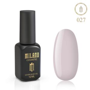 Цветная база Milano 12 мл № 27 Купить