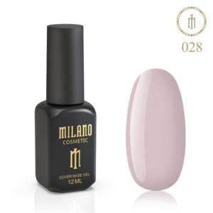 Цветная база Milano 12 мл № 28 Купить