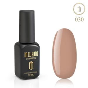 Цветная база Milano 12 мл № 30 купить