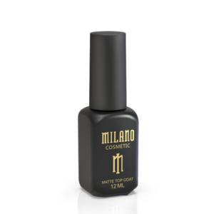 Матовый каучуковый топ Milano 12 мл купить