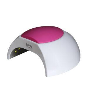 Светодиодная Лампа Для Ногтей SUN 2 UV/LED (Copy), 48 W