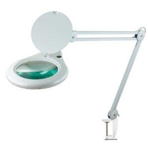 Купить 3d лампу-лупа с линзов увеличенного диаметра