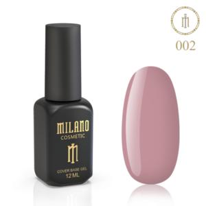 Цветная база Milano 12 мл № 02 купить