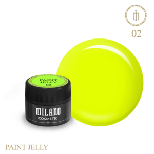 Paint Jelly