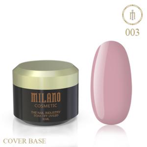 Цветная база Milano 30 мл № 03 Купить