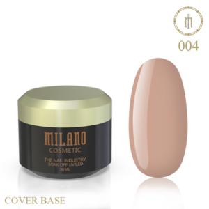 Цветная база Milano 30 мл № 04 Купить