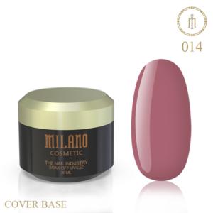 Цветная база Milano 30 мл № 14 Купить