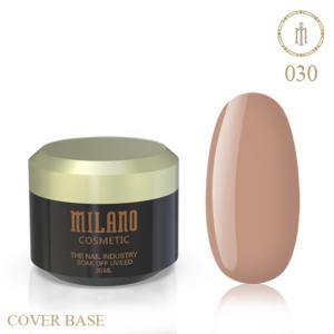 Цветная база Milano 30 мл № 30 Купить