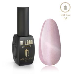 Гель лак Crystal Milano 8 мл № 05 цена
