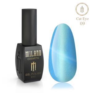 Гель лак Crystal Milano 8 мл № 09 цена