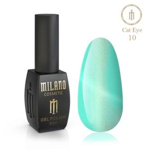 Гель лак Crystal Milano 8 мл № 10 цена