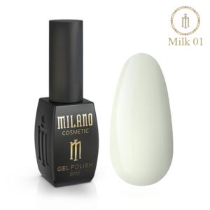 MILK 8ML