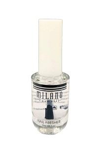 Обезжириватель ногтей MILANO 15 мл (Nail Fresher) купить