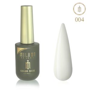 Цветная база Milano Luxury 15 мл № 034 Купить