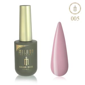 Цветная база Milano Luxury 15 мл № 05 Купить