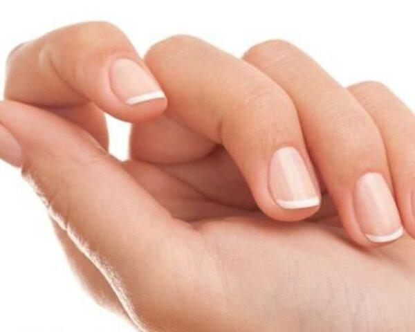 ТОП 5 Фактов о ногтях