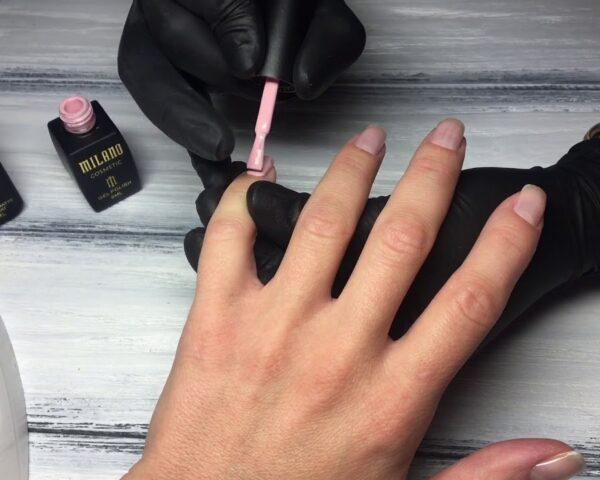 История маникюра и ногтевой индустрии