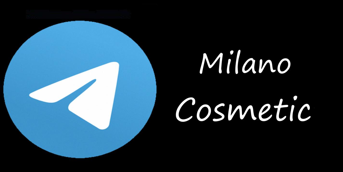 Telegram-канал Milano Cosmetic