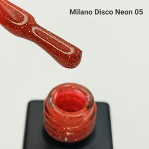 Neon Disco Gel 10ml № 05 Купить