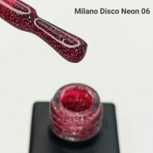 Neon Disco Gel 10ml № 06 Купить