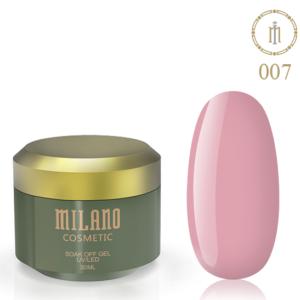 Гель для наращивания Milano Shimmer 30 мл
